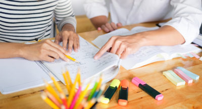 What Is The Difference Between A Learning Specialist And A Tutor?